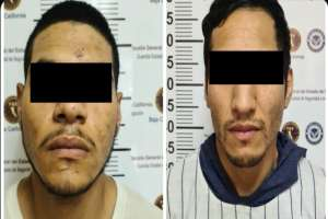 Matan brutalmente a dos niños porque su padre les debía drogas en zona fronteriza