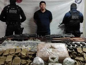Cae el Güero, uno de los sicarios que del Mayo Zambada que trae pleito con los Chapitos