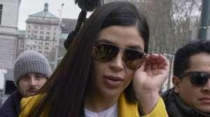 Emma Coronel y la hija del Mencho, esto es lo que tienen en común las emperatrices del narco