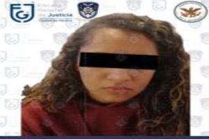 FOTOS: La líder narco de solo 20 años, ella es la hija del Ojos, uno de los más brutales capos