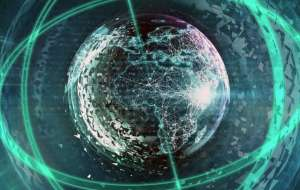Científicos esperan anticipar eventos extremos con un planeta gemelo de la Tierra
