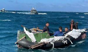 Guardia Costera reporta aumento de cubanos que buscan llegar a costas de Florida