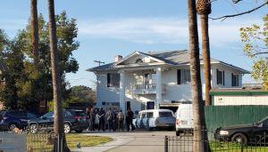 Depredador sexual y dos mujeres fueron arrestados en Fresno por abusar de una niña de 12 años durante meses