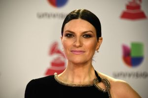 """Laura Pausini consigue su primera nominación a los Globos de Oro con el tema """"Io Sì"""""""