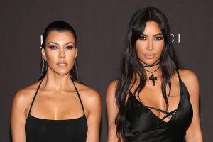 '¡No, narrativa falsa!' Kim Kardashian desmiente romance con Travis Barker, el novio de su hermana