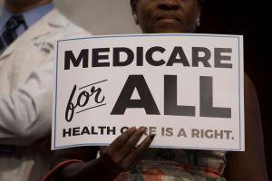 California se vería muy beneficiada con la expansión de Obamacare anunciada por Biden y los demócratas en el Congreso