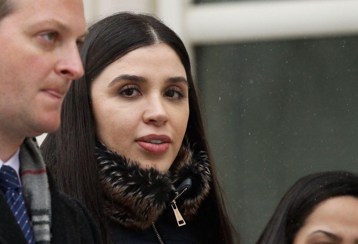 Emma Coronel: 5 datos de la esposa del Chapo Guzmán, que fue arrestada en  EE.UU.