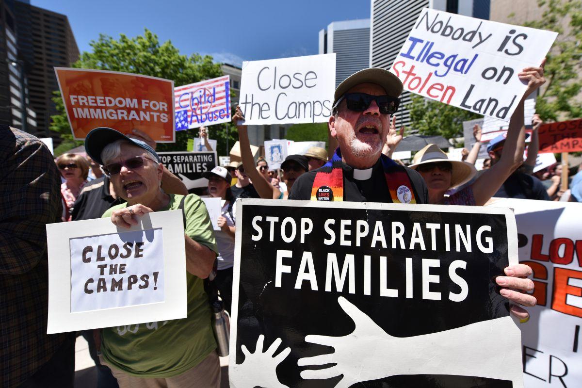 Qué se requiere para que el Congreso apruebe la reforma migratoria del presidente Biden