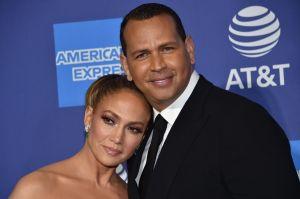 Un amigo de Jennifer Lopez declaró que ésta fue quien rompió su compromiso con Alex Rodriguez