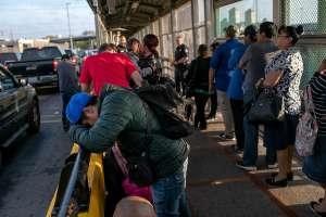 EE.UU. inicia recepción de solicitudes de asilo MPP en Texas