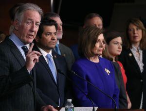 Lo que hay en el paquete de estímulo que presentaron los demócratas de la Cámara Baja