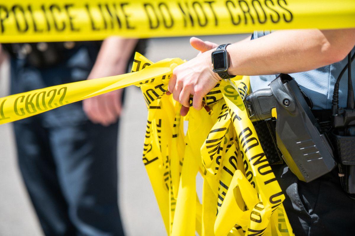 Hombre apuñala y mata a su papá anciano después de una discusión en San Bernardino