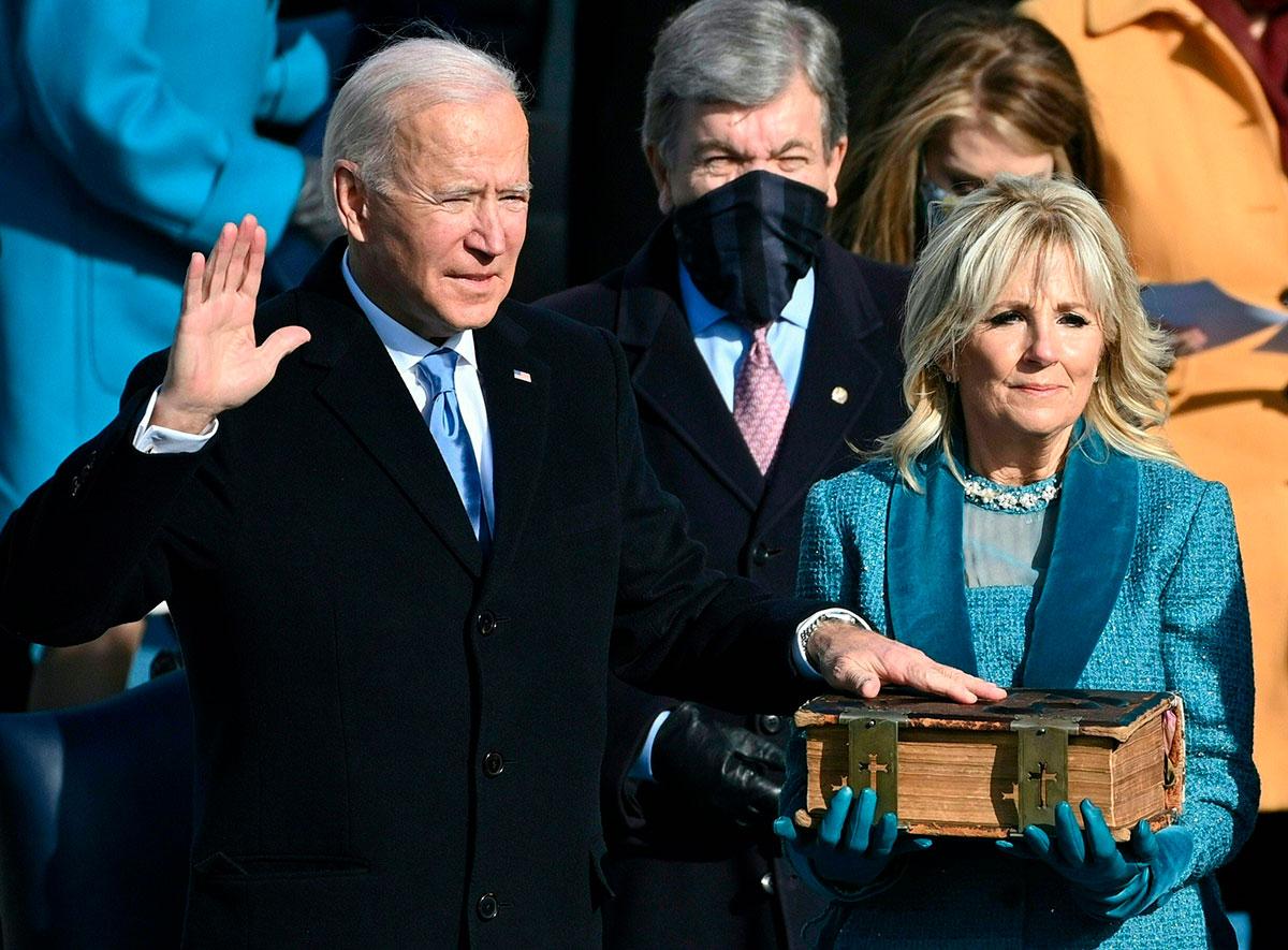 Joe Biden cumple un mes como presidente de Estados Unidos