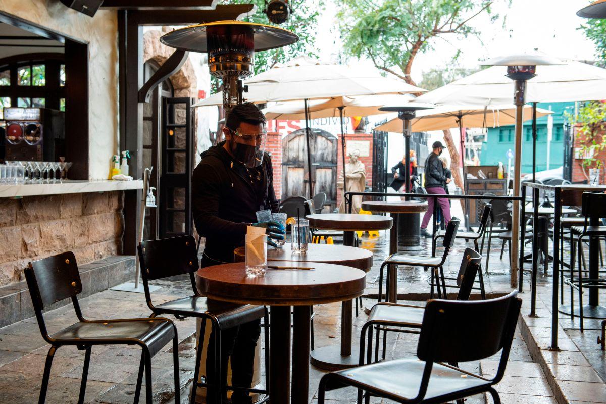 La inflación dispara los costos en los restaurantes en todo Estados Unidos