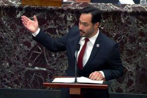 Representante latino Joaquin Castro lanza otro mensaje contundente en el 'impeachment' contra Trump