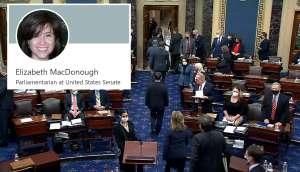 Por qué el tercer cheque de estímulo depende de Elizabeth MacDonough