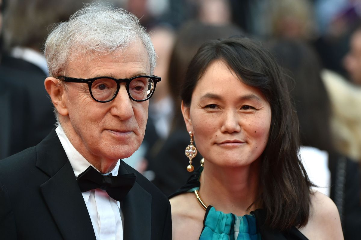¿Woody Allen se casó con su hijastra? La historia de un polémico matrimonio