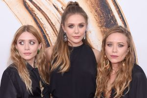 Mary-Kate, Ashley, Trent y Elizabeth ¿Conoces a cada uno de los hermanos Olsen?