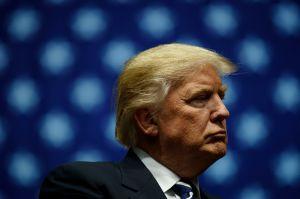 Trump: con Biden la frontera con México está fuera de control