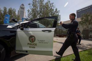 Tiroteos acabaron con la vida de 2 adolescentes y 4 adultos el pasado fin de semana en Los Ángeles