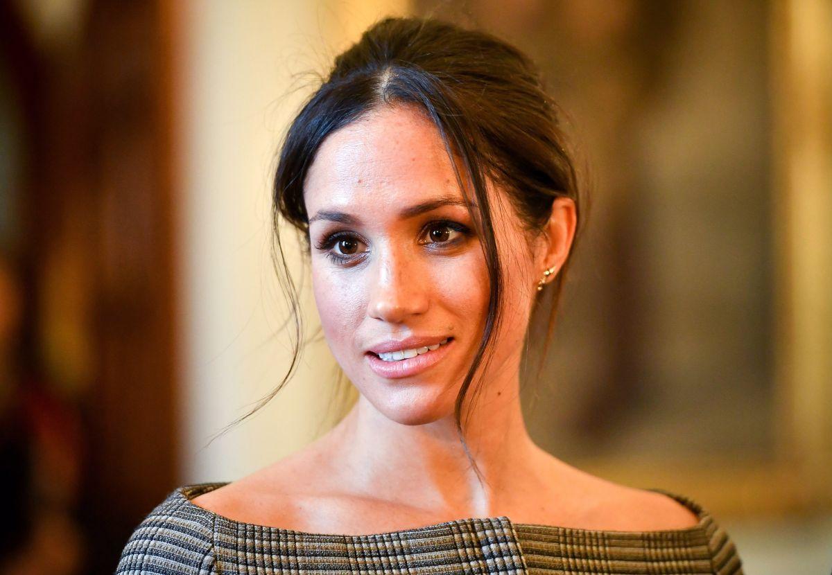 Meghan Markle telefoneó a Isabel II tras el funeral del duque de Edimburgo