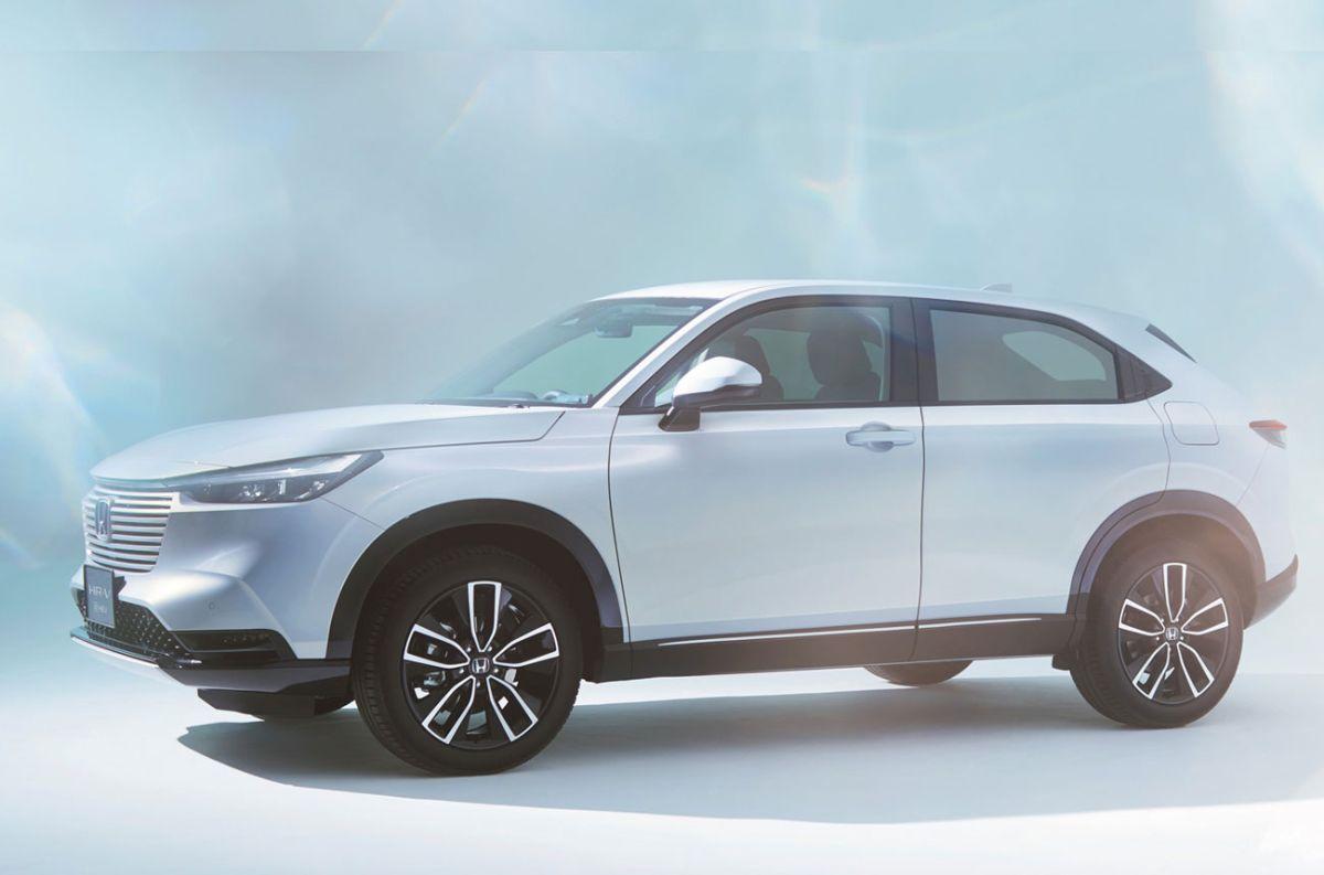Nueva generación para un exitoso SUV de Honda