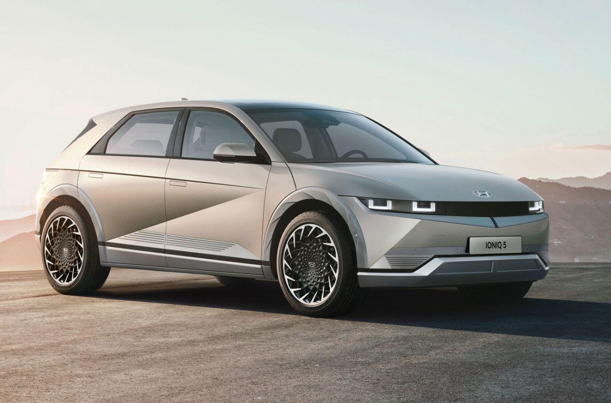 Hyundai da un paso adelante con este eléctrico