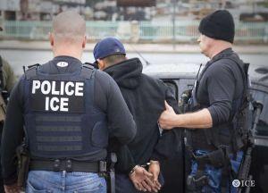 ICE firmó contrato para obtener millones de datos personales