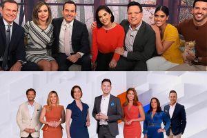 'Despierta América' arrasó en rating superando casi el doble a 'Hoy Día'