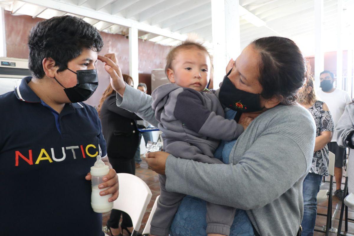 En Miércoles de Ceniza piden por los trabajadores esenciales