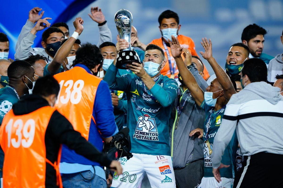 Emmanuel Gigliotti tenía COVID-19 cuando disputó la final de la Liga MX