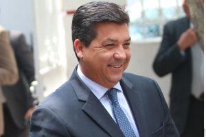 Fiscalía mexicana solicita a diputados desafuero de gobernador de Tamaulipas por corrupción