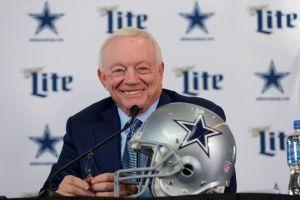 """Dueño de los Cowboys incrementa sus ganancias con las heladas en Texas: """"Fue como pegarle al premio mayor"""""""