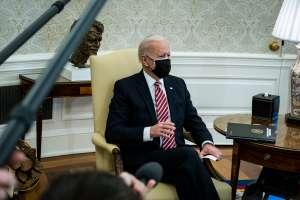 """Biden """"decepcionado"""" con el fallo parlamentario del Senado, pero 'respeta' la decisión sobre el salario mínimo"""