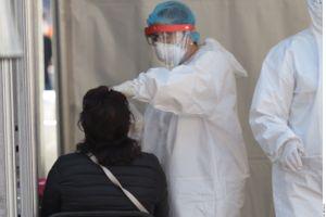 Autoridades de salud de San Luis Potosí detecta nueva variante mexicana de coronavirus