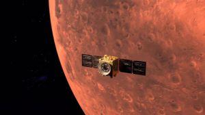 Marte: por qué 3 misiones de tres países diferentes buscan llegar al planeta rojo casi al mismo tiempo