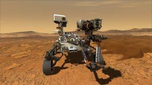 Perseverance: así funcionará MEDA, la estación meteorológica del robot de la NASA en Marte