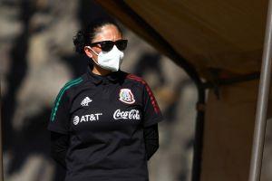 El Tri femenil empieza una nueva era al mando de Mónica Vergara este sábado ante Costa Rica