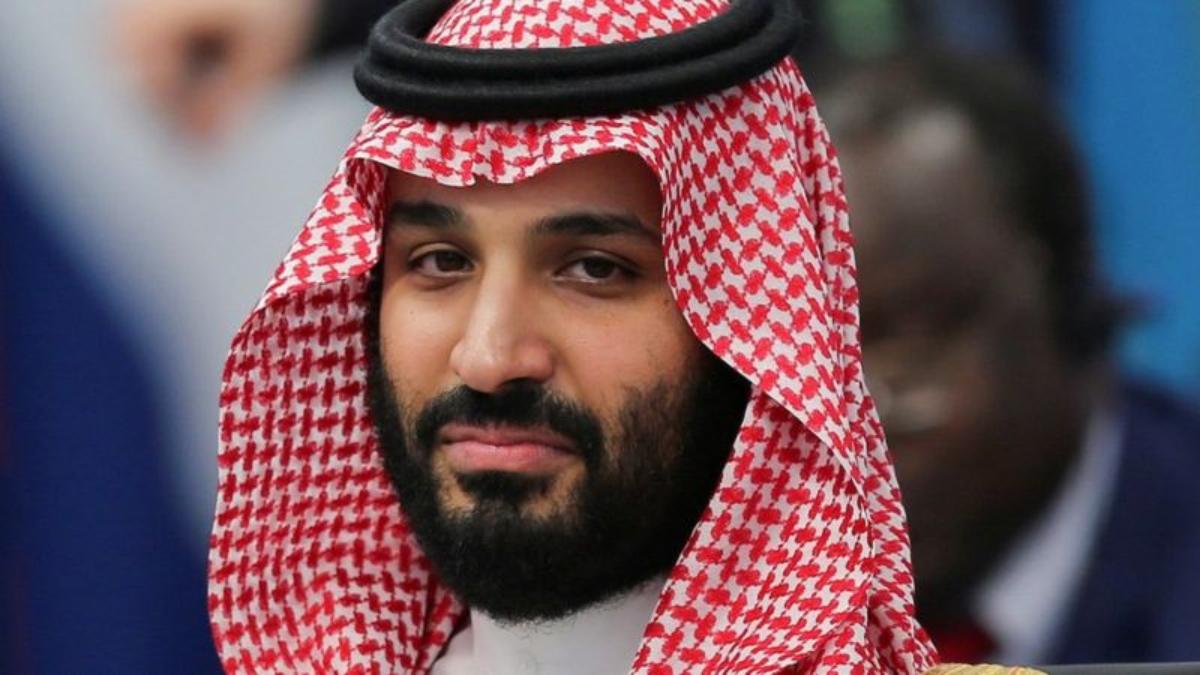 Jamal Khashoggi: EE.UU. vincula por primera vez al príncipe heredero saudita con el asesinato del periodista
