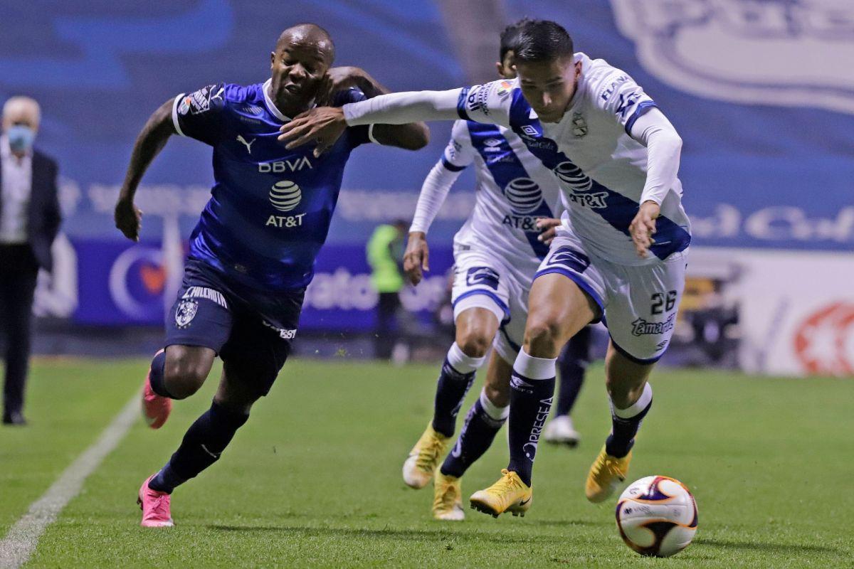 Con empate entre Monterrey y Puebla cerró la jornada 4: Así marcha al momento la Liga MX