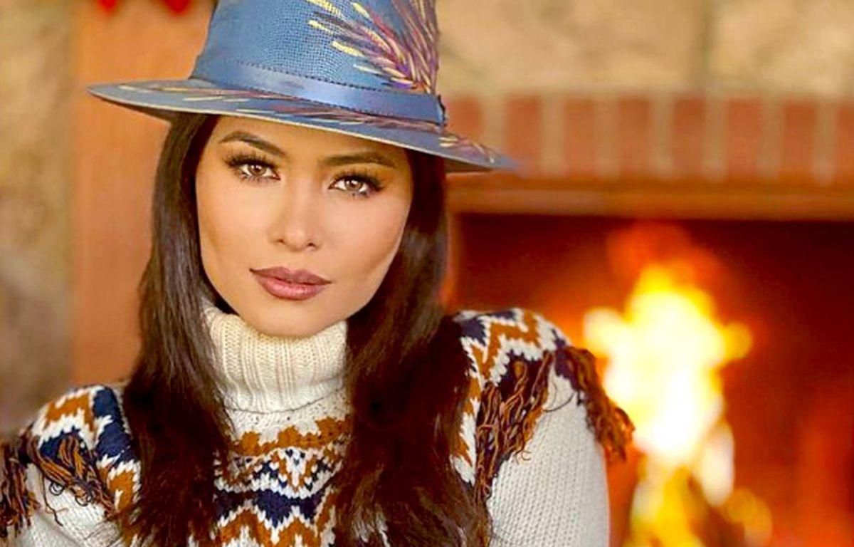 Andrea Meza, Mexicana Universal 2020.