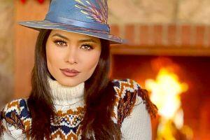 Andrea Meza, la actual Miss Universo, sí es hija de Ana Gabriel: Shanik Berman