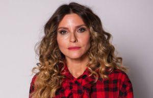 Issabela Camil, esposa de Sergio Mayer, exige castigo ejemplar para Ricardo Crespo