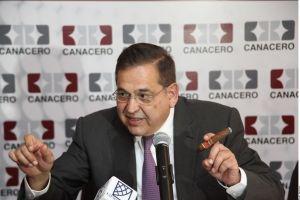 Empresario mexicano Alonso Ancira es vinculado a proceso por lavado de dinero en caso Emilio Lozoya