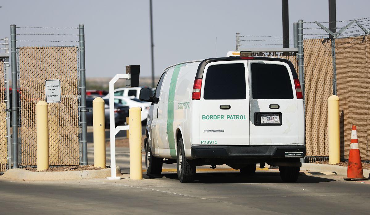 CBP detiene a más de 230 indocumentados en Texas