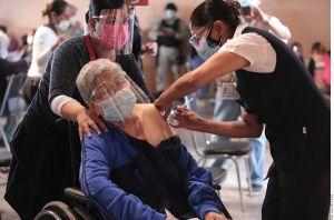 México cumple un año de contagios por COVID-19