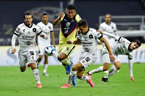 Boca Juniors está en busca de delantero y preguntó por Roger Martínez