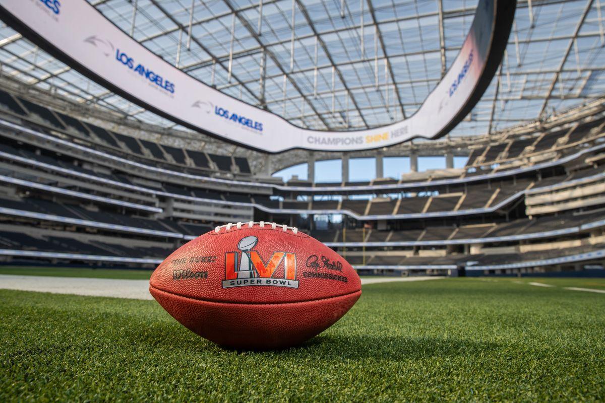 """""""Es nuestro tiempo de brillar"""": Los Ángeles se propone que el Super Bowl de 2022 sea el de la recuperación"""