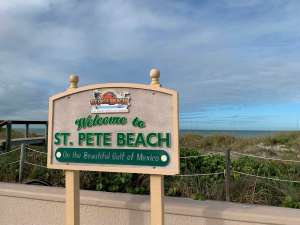 Saint Pete Beach: La mejor playa de Estados Unidos está en la costa oeste de Florida