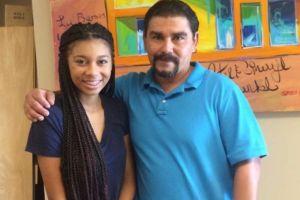 """Latino de California muere en custodia policial gritando lo mismo que George Floyd: """"No puedo respirar"""""""